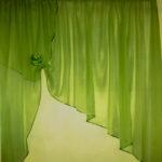helerohelised kardinad