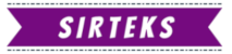 Sirteks kardinad Logo